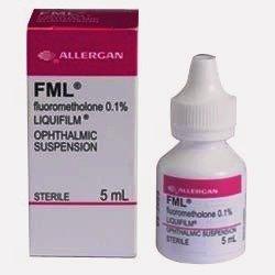 steroid eye drop brands